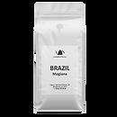 """Кофе в зернах """"Brazil Mogiana"""""""