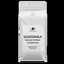 "Кофе в зернах ""Guatemala El Templo"""