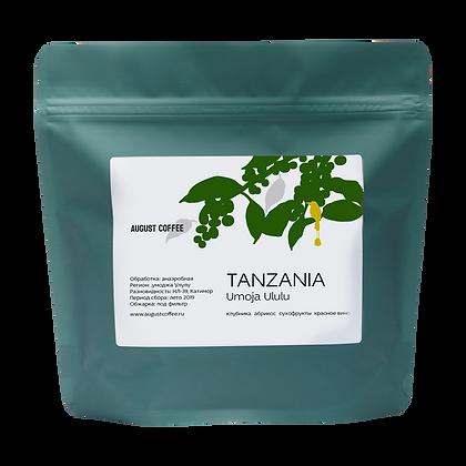 Tanzania Umoja Ululu