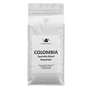 """Кофе в зернах """"Colombia Specialty Bland Yaquanqer"""""""