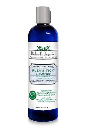 Richard's Flea & Tick Shampoo