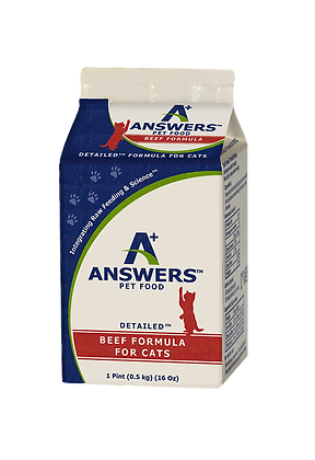Answers CAT Raw