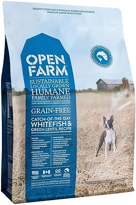 Open Farm Kibble