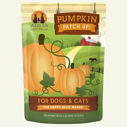 Weruva Pumpkin Pouches