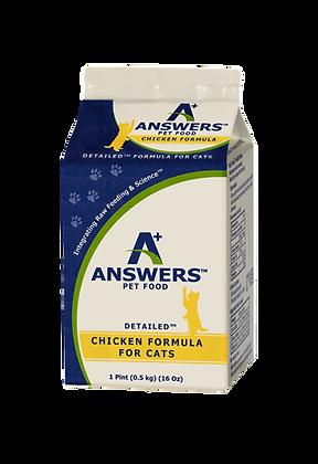 Answers CAT Raw