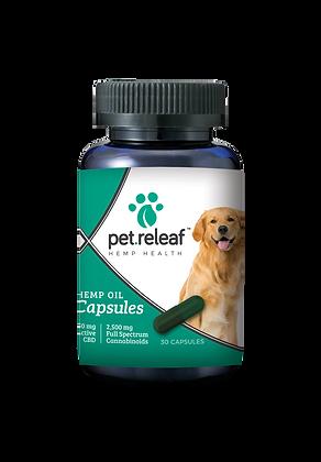 Pet Releaf CBD Capsules