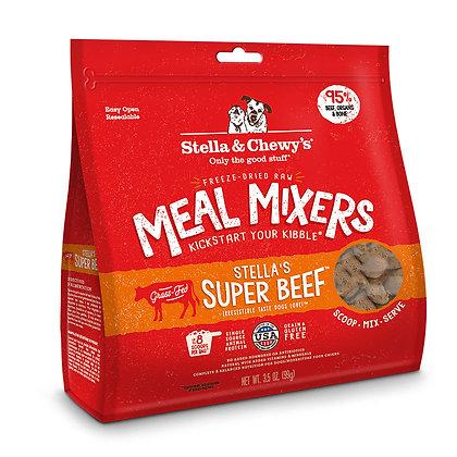 Stella & Chewy's Freeze Dried