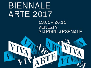 Biënnale van Venetië 2017 deel 2