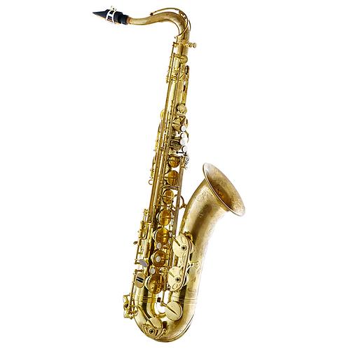 Forestone RX Unlacquered Tenor Saxophone