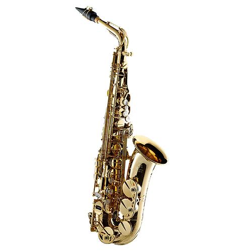 Forestone SX Lacquered Alto Saxophone