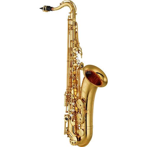 Yamaha Tenor Saxophone 480