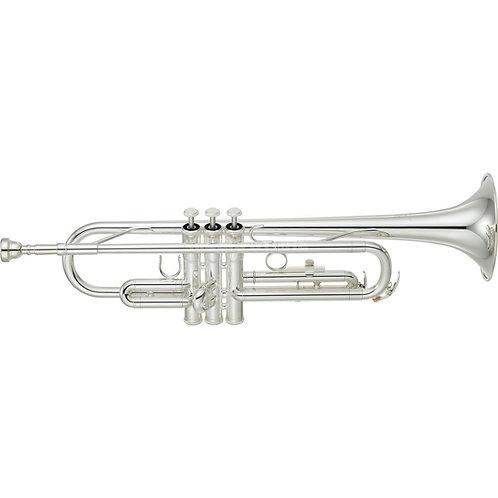 YAMAHA Bb Trumpet YTR-2330 SILVER PLATED