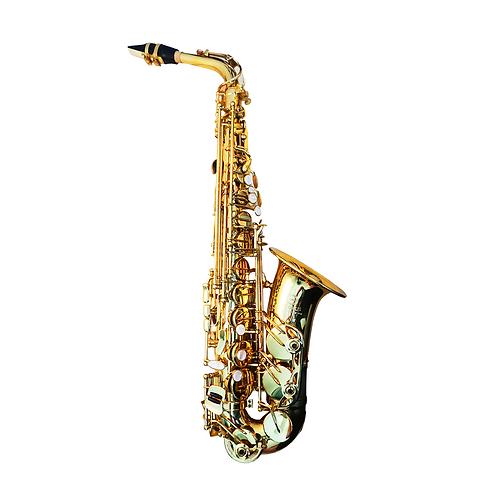 Aeolus Alto Saxophone N°350