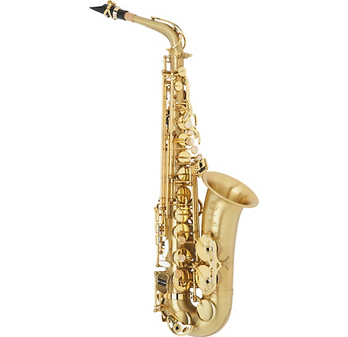 Selmer Paris Series II Model 52 Jubilee Edition Alto