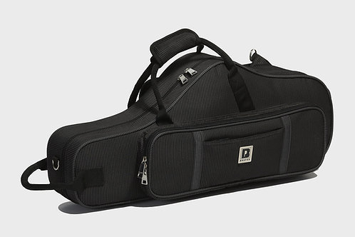 Bropro Alto Saxophone Case with Laptop Sleeve Case