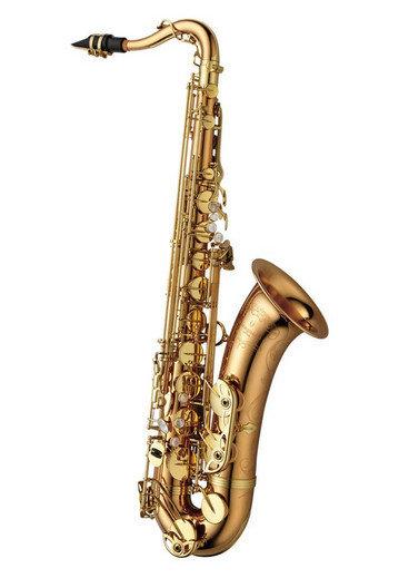 Yanagisawa TWO20 -Tenor Saxophone - Bronze