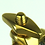 Thumbnail: Silverstein CRYO4 Gold Ligature