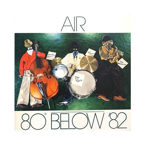 80 BELOW 82