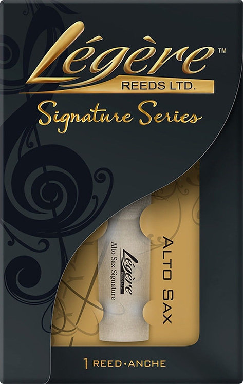 Legere Signature Series Alto Sax Reed
