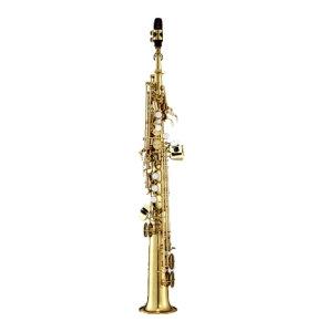 Antigua Soprano Saxophone – 3286 – Dual Neck