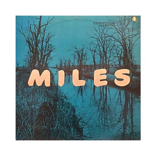 MILES - MILES DAVIS