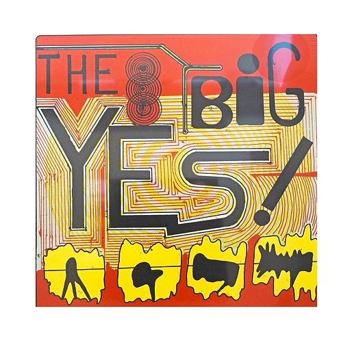 THE  BIG YES