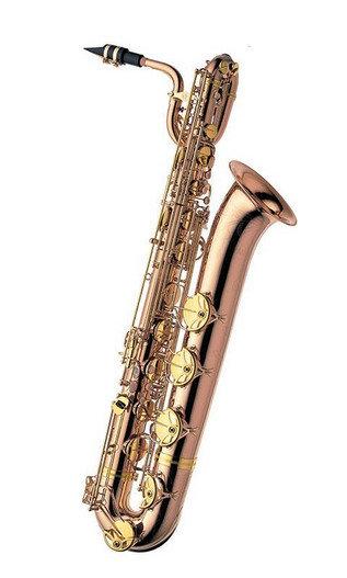 Yanagisawa B-992 Baritone Saxophone - Bronze