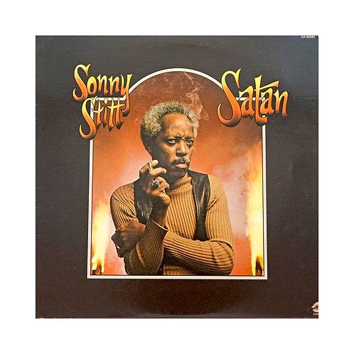 SATAN - SONNY STITT