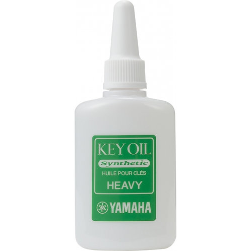 Yamaha Key Oil (Heavy)