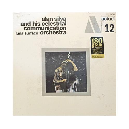 ALAN SILVA  & HIS CELESTRIAL COMMUNICATION