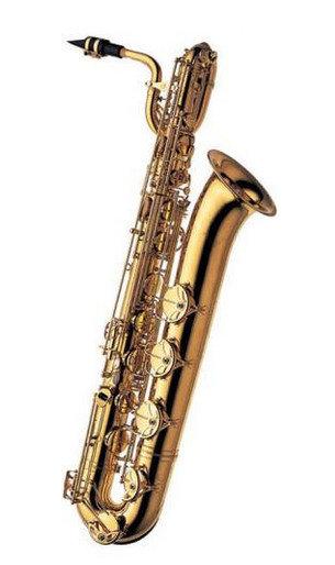 Yanagisawa B-991 Baritone Saxophone