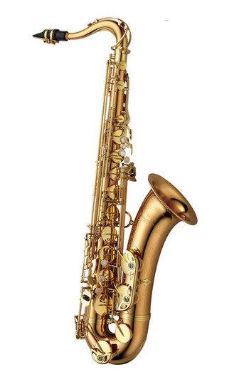 Yanagisawa TWO2 -Tenor Saxophone - Bronze
