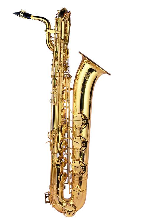 Forestone Baritone Saxophone - SX GL