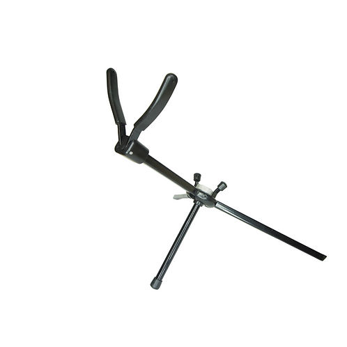 Aeolus Saxophone Stand for Alto and Tenor