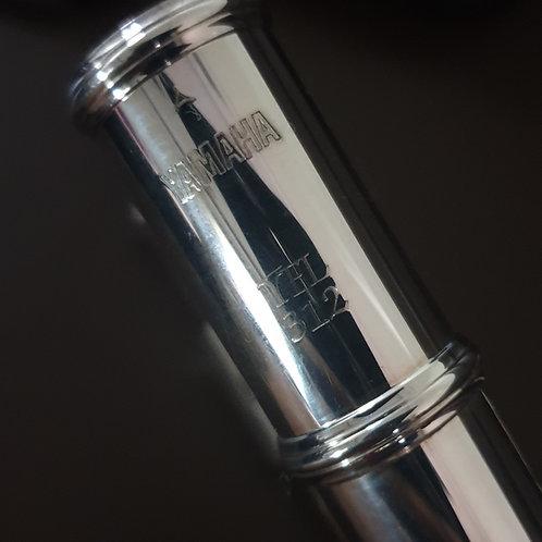 Yamaha YFL 312 Flute