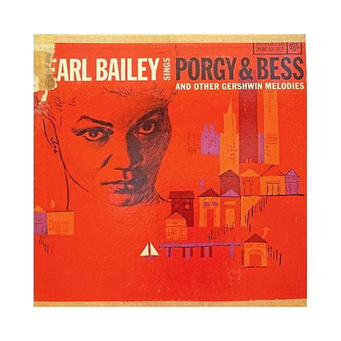 PORGY & BESS - PEARL BAILEY