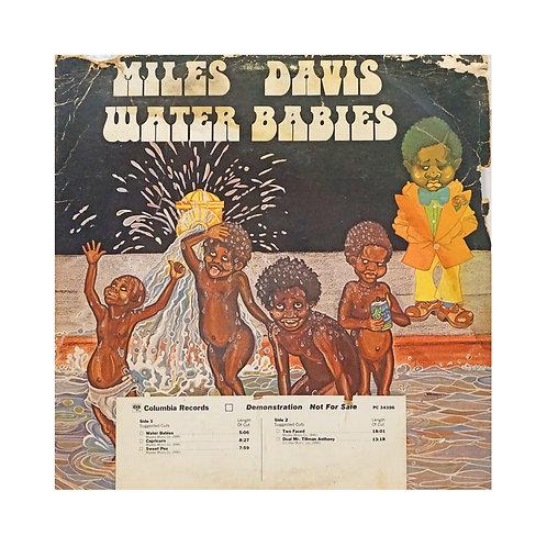WATER BABIES - MILES DAVIS