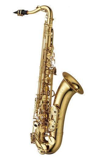 Yanagisawa TWO10 -Tenor Saxophone - Gold Lacquer