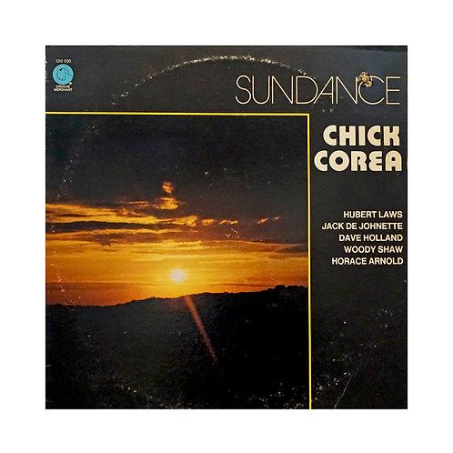 SUNDANCE - CHICK COREA
