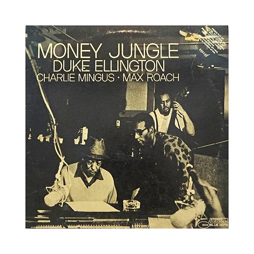 MONEY JUNGLE