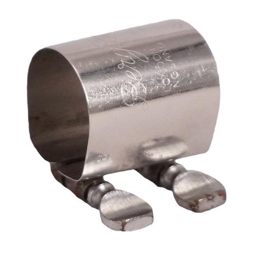 Berg Larsen Baritone Metal Mpc Ligature