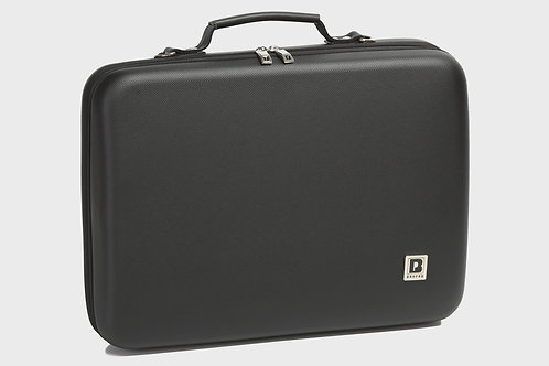 Bropro Double Bb/A Clarinet Case