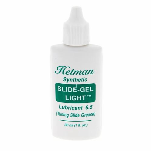 Hetman - #6.5 Light Slide Lubricant (Tuning Slide Gel)