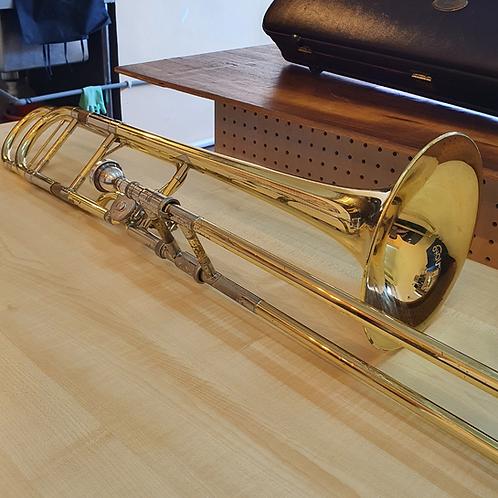 Yamaha YSL-8820 Xeno Trombone