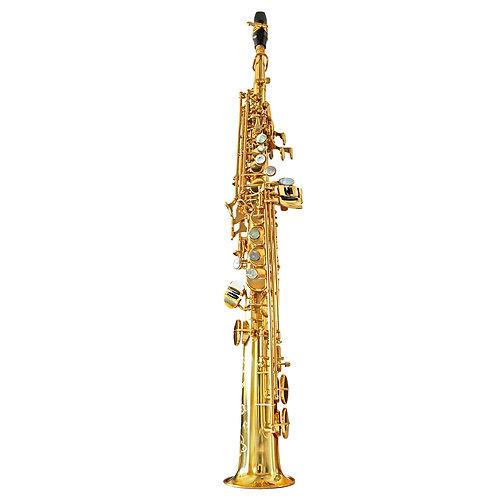 Aeolus Soprano Saxophone N°500