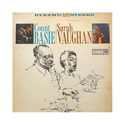 COUNT BASIC & SARAH VOUGHAN