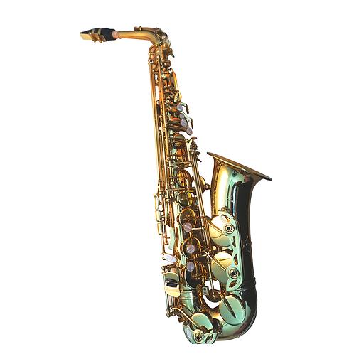 Aeolus Alto Saxophone N°300