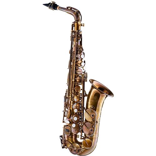 Forestone GX Vintage Cognac Alto Saxophone