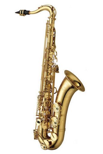 Yanagisawa TWO1 -Tenor Saxophone -Gold Lacquer