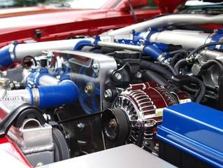 Los 3 motivos por los que debes ajustar el motor de tu auto